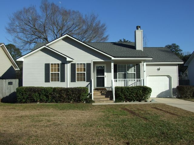 128 Pecan Grove Avenue, Goose Creek, SC 29445