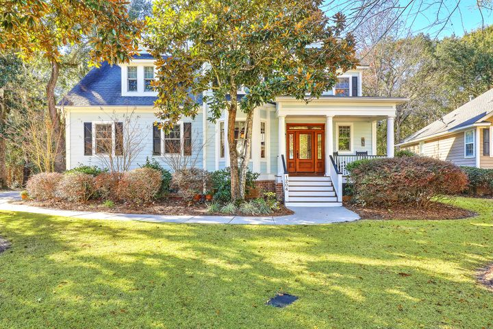 Welcome Home to 1204 Leaning Oaks Ct.