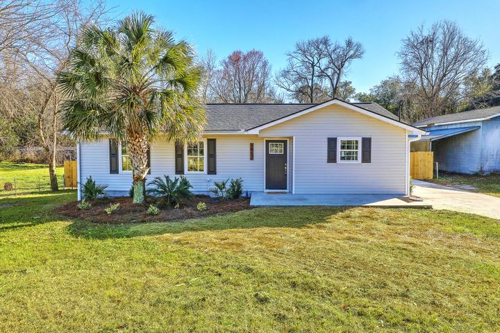 1457 Bexley Street, North Charleston, SC 29405