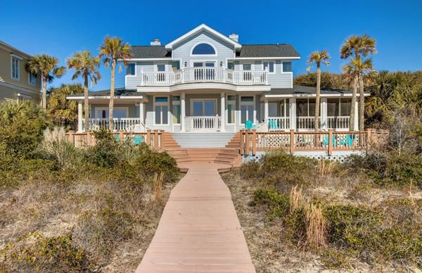 11 55th Avenue, Isle of Palms, SC 29451
