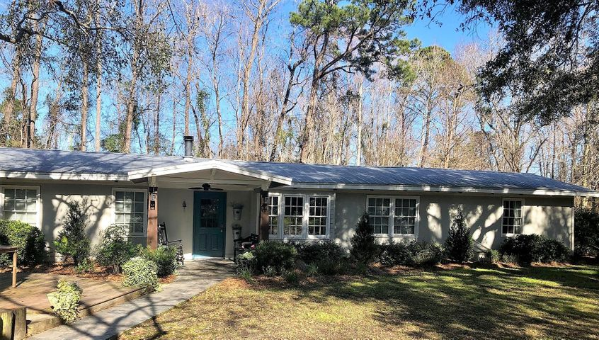 3548 Doctor Whaley, Johns Island, SC 29455