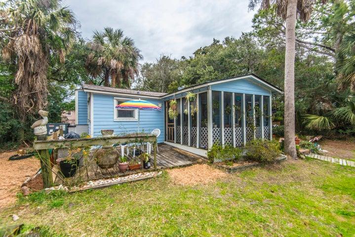 1204 E Ashley Ave Avenue, Folly Beach, SC 29439