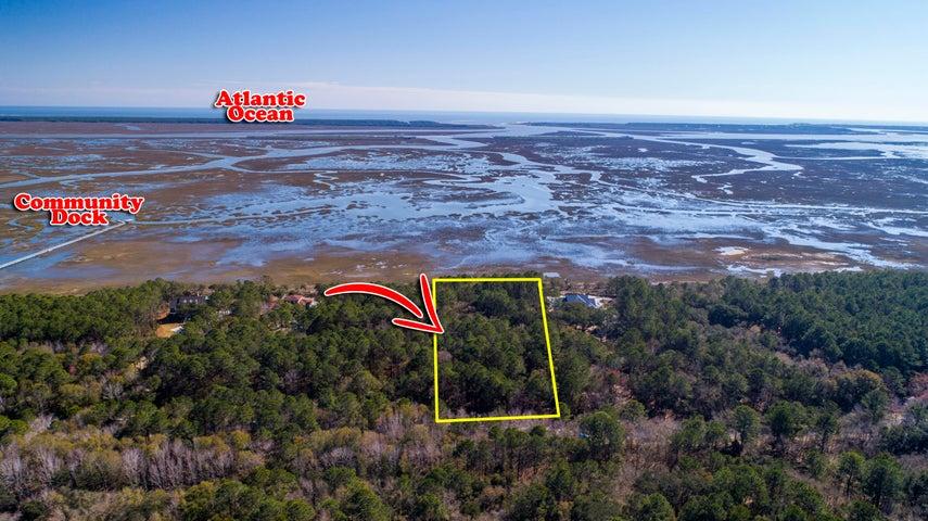 2.78 Acre Home Site