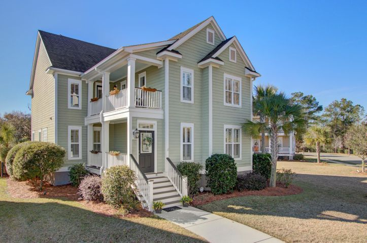 2435 Shiraz Lane, Charleston, SC 29414