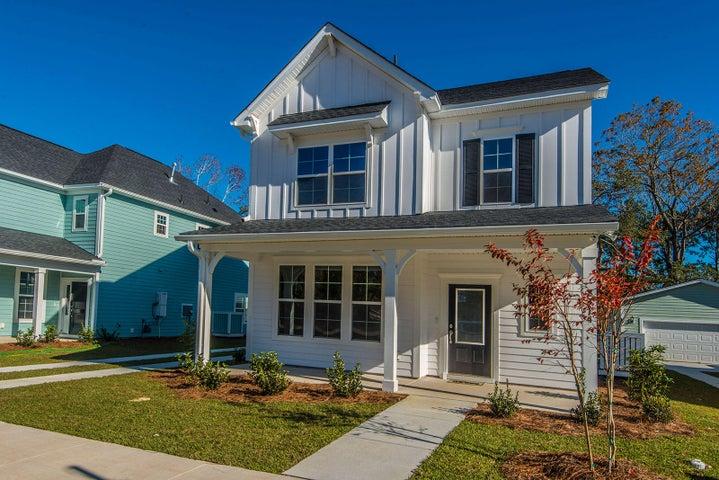 2314 Town Woods Road, Charleston, SC 29414