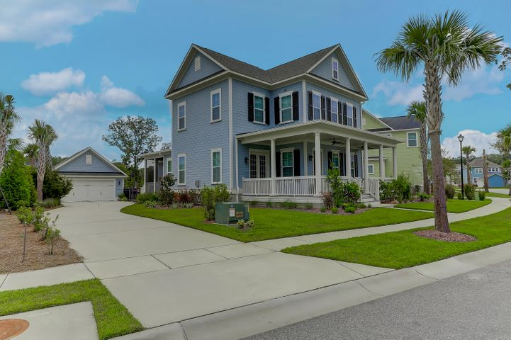 3694 Spindrift Drive, Mount Pleasant, SC 29466