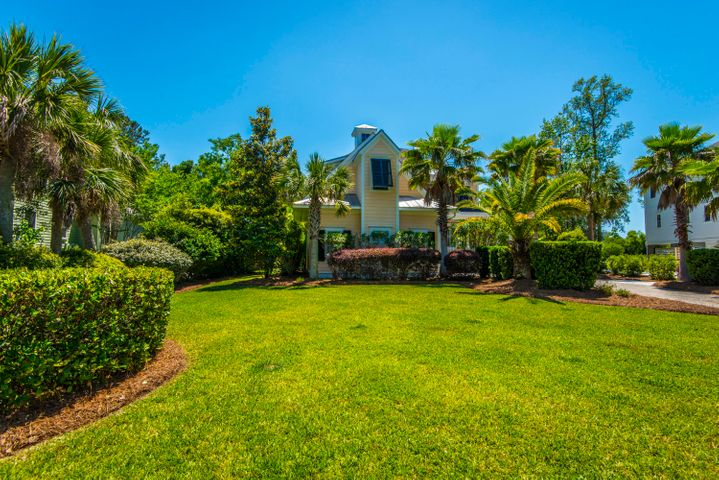2713 Fountainhead Way, Mount Pleasant, SC 29466