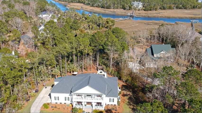 3871 Colonel Vanderhorst Circle, Mount Pleasant, SC 29466