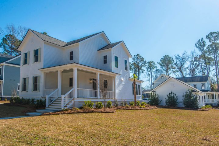 3775 Millpond Lane, Mount Pleasant, SC 29466