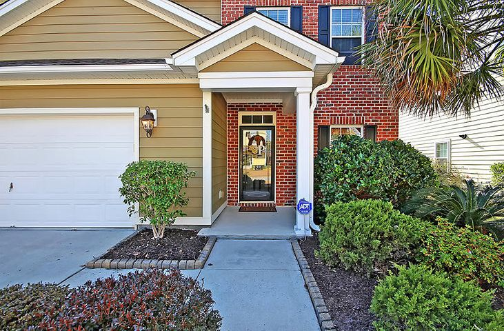 225 Nelliefield Creek Drive, Charleston, SC 29492