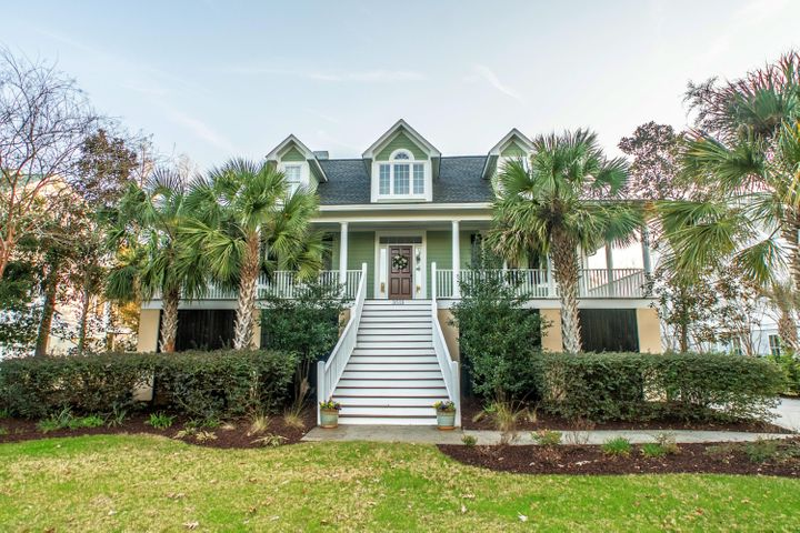3513 Henrietta Hartford Road, Mount Pleasant, SC 29466