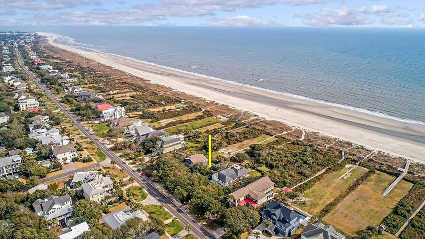 2910 Palm Boulevard, Isle of Palms, SC 29451