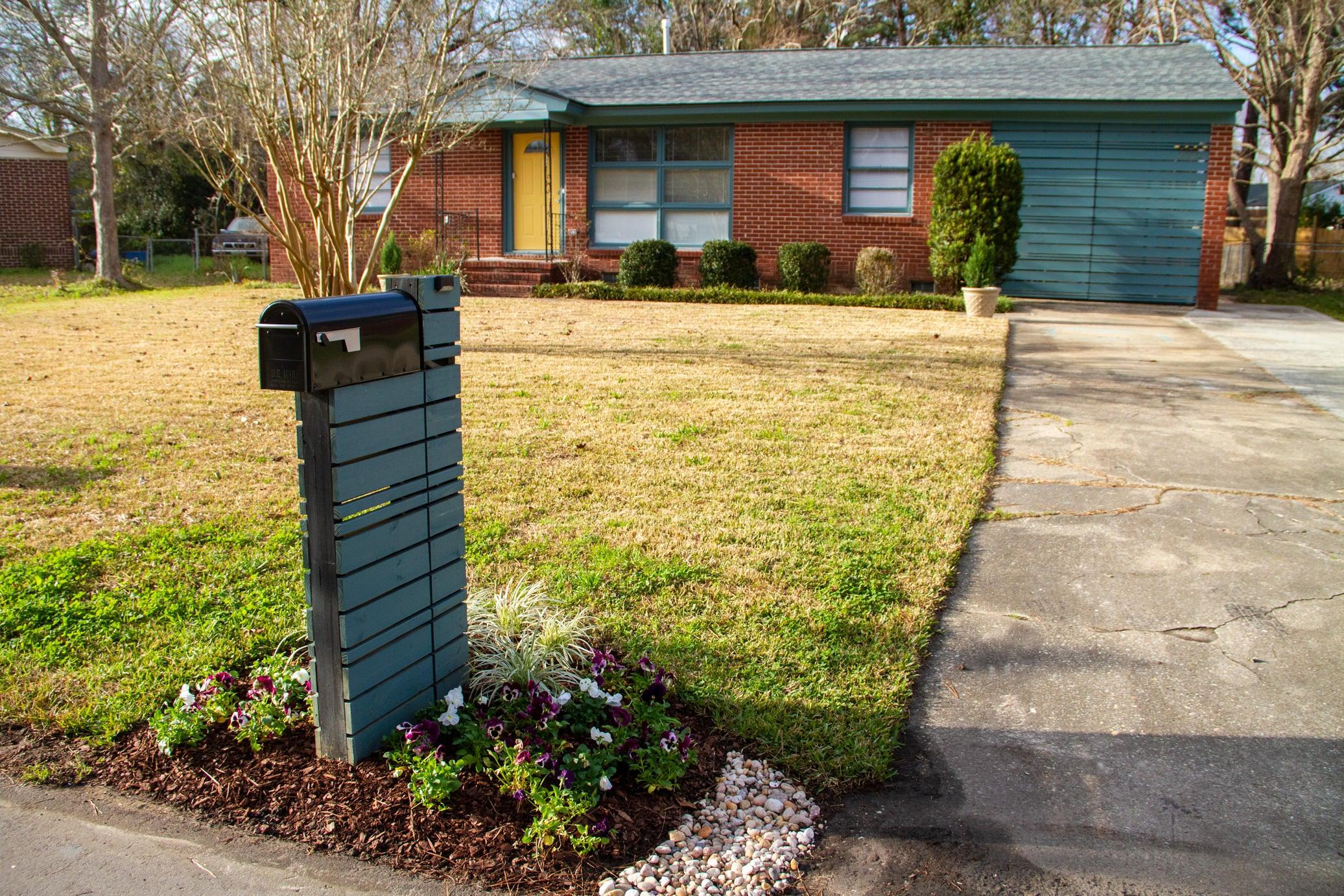 2032 Taylorcraft Drive, Charleston, SC 29407