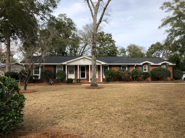 1252 Orange Branch Road, Charleston, SC 29407
