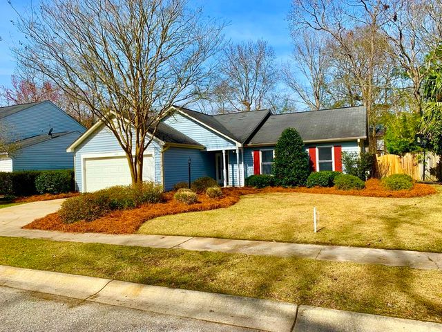 115 Sully Street, Goose Creek, SC 29445