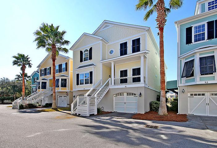89 2nd Street, Folly Beach, SC 29439