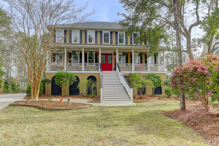 1764 Greenspoint Court, Mount Pleasant, SC 29466