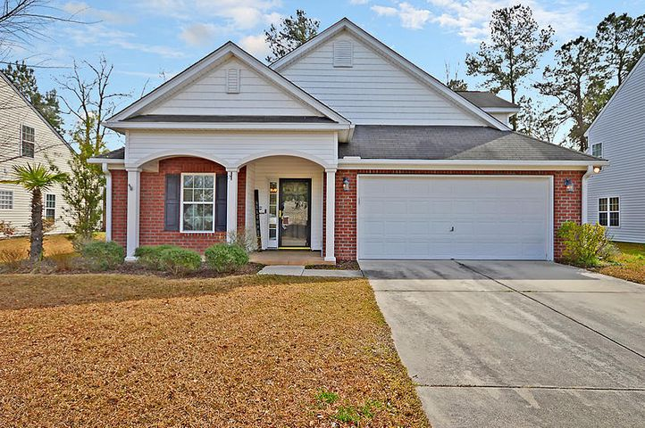 5110 Village Crier Lane, Summerville, SC 29485