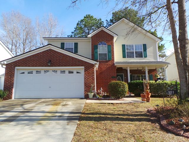 131 Guildford Drive, Goose Creek, SC 29445
