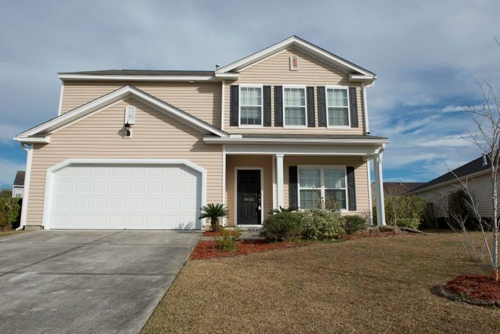 9662 Islesworth Way, Summerville, SC 29485