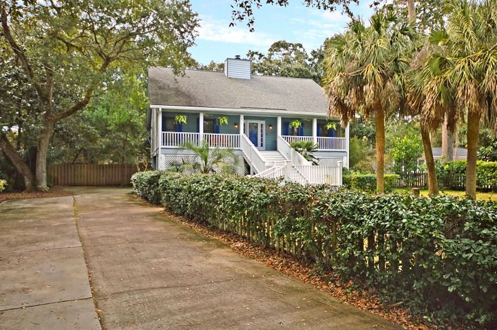 19 24th Avenue, Isle of Palms, SC 29451