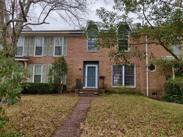 608 Bonneau Lane, Mount Pleasant, SC 29464