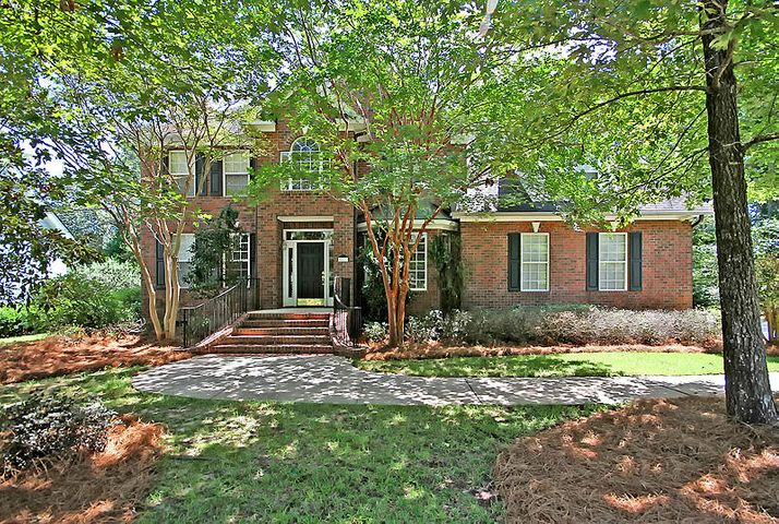 4427 Wild Thicket Lane, North Charleston, SC 29420