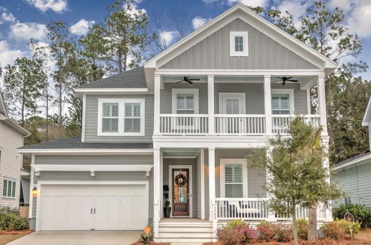 3793 Maidstone Drive, Mount Pleasant, SC 29466