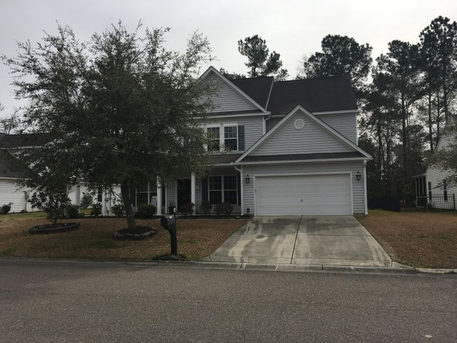 5112 Village Crier Lane, Summerville, SC 29485