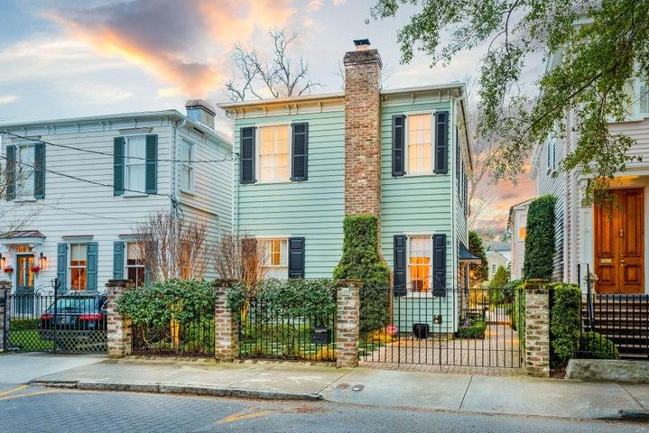 28 New Street, Charleston, SC 29401