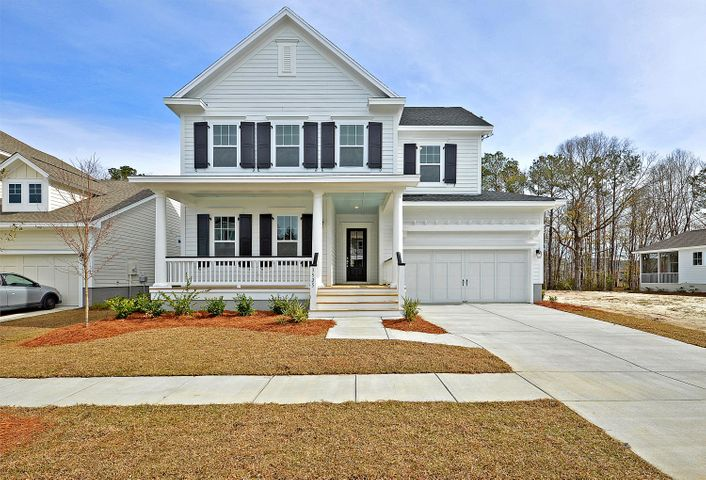 3525 Crosstrees Lane, Mount Pleasant, SC 29466