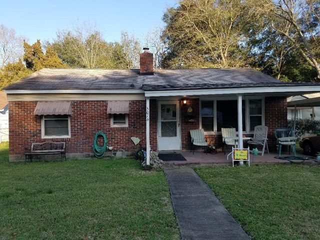 5016 Alpha Street, North Charleston, SC 29405