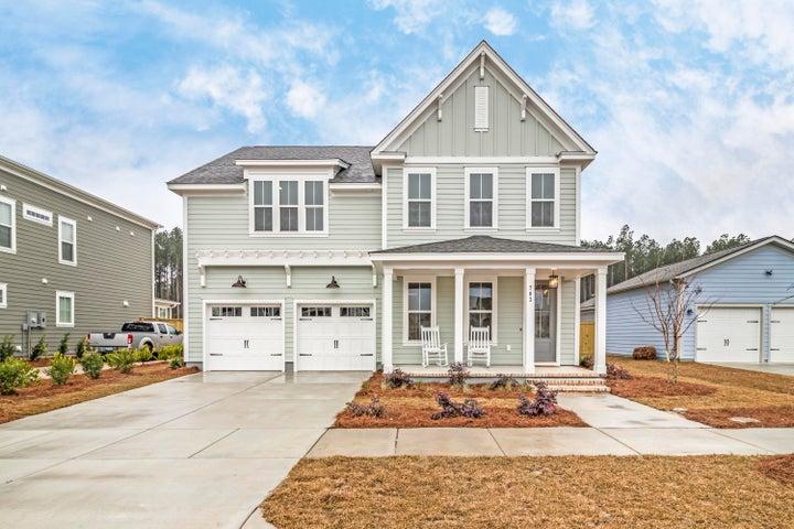 703 Pine Bark Lane, Summerville, SC 29486
