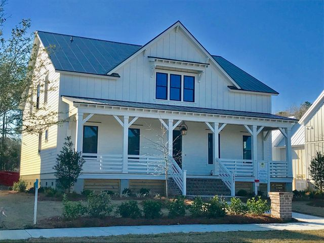 1887 Bolden Drive, Mount Pleasant, SC 29466