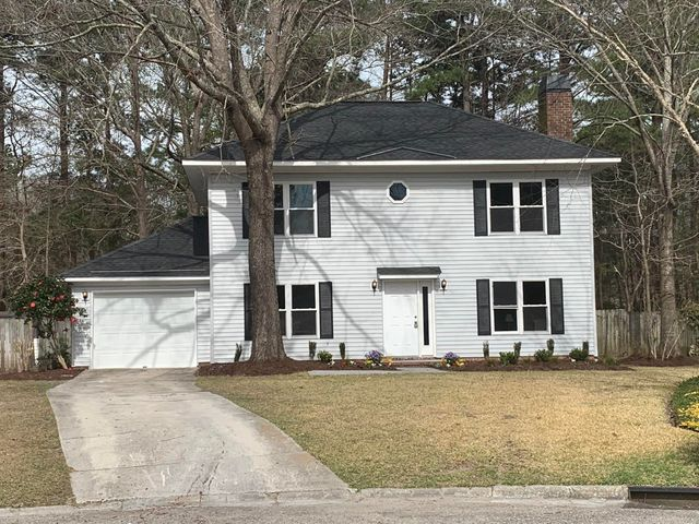112 Church Place, Goose Creek, SC 29445