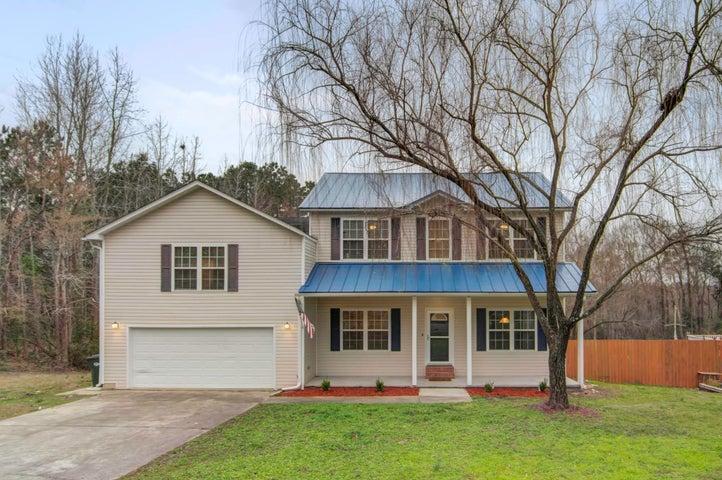 366 Camelot Drive, Goose Creek, SC 29445