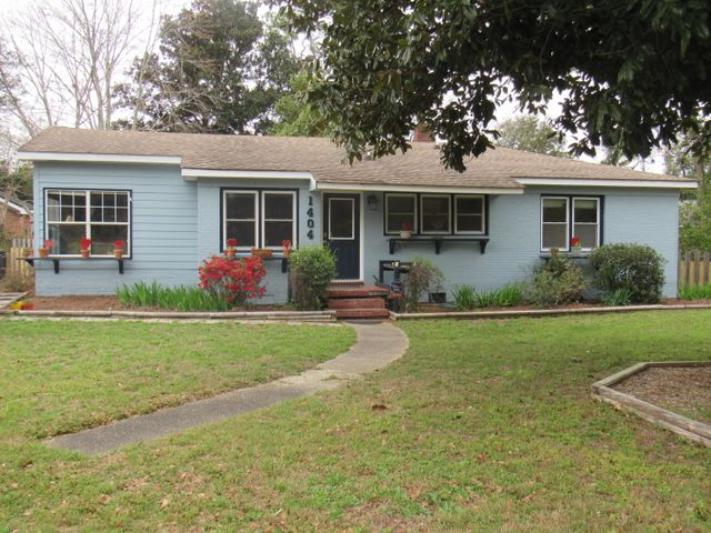 1404 Monitor Street, North Charleston, SC 29405