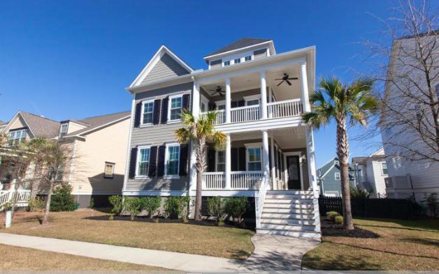2534 Daniel Island Drive, Charleston, SC 29492