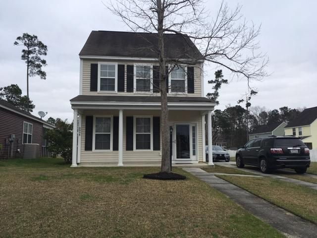 8938 Planters Row Lane, Summerville, SC 29485