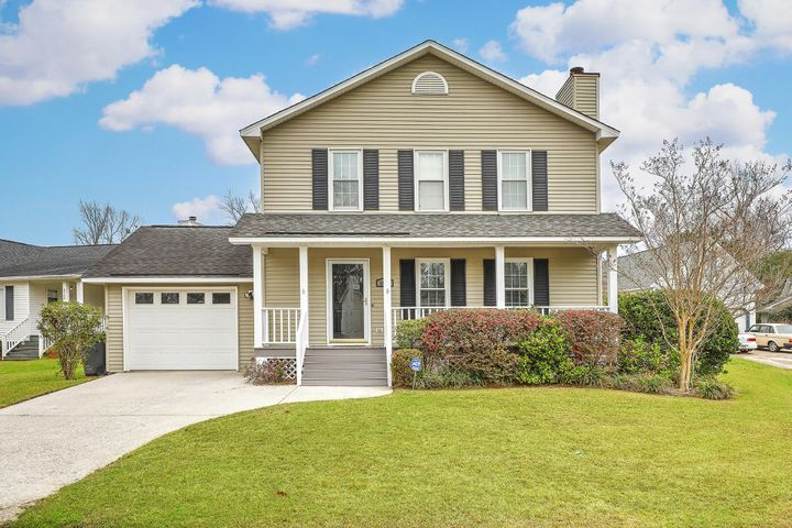 8560 Bentwood Drive, North Charleston, SC 29406