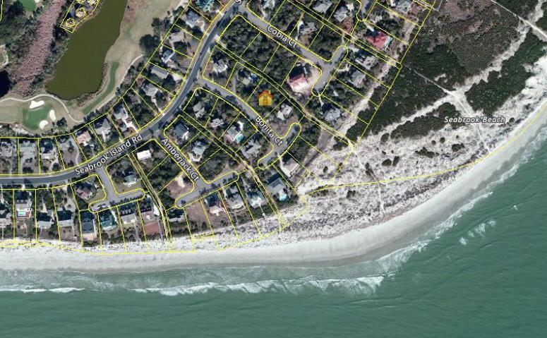 3710 Bonita Court, Seabrook Island, SC 29455
