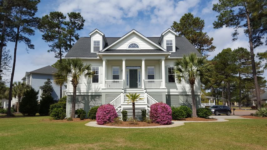 1450 Cotton Bounty Court, Mount Pleasant, SC 29466