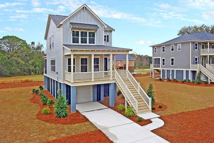 2174 Brown Pelican Lane, Charleston, SC 29412