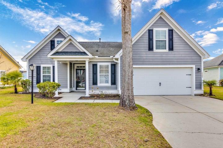 3905 Bismarck Court, North Charleston, SC 29420