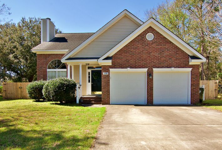 750 Majestic Oak Drive, Charleston, SC 29412