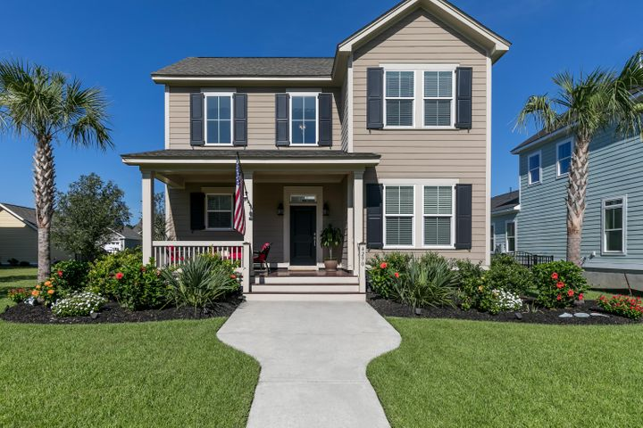 4290 Misty Hollow Lane, Ravenel, SC 29470