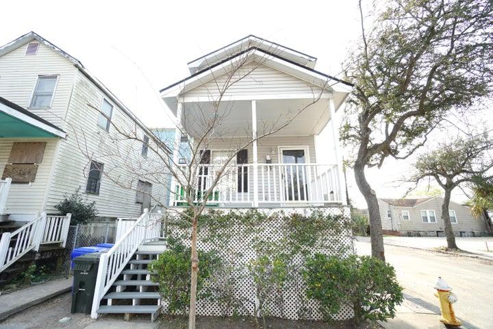 51 Aiken Street, Charleston, SC 29403