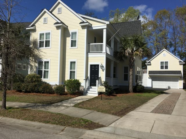 1753 Manassas Drive, Charleston, SC 29414