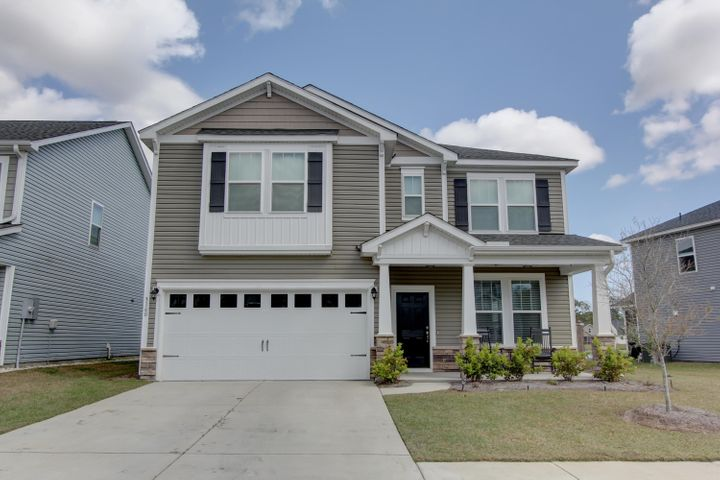 3160 Timberline Drive, Johns Island, SC 29455