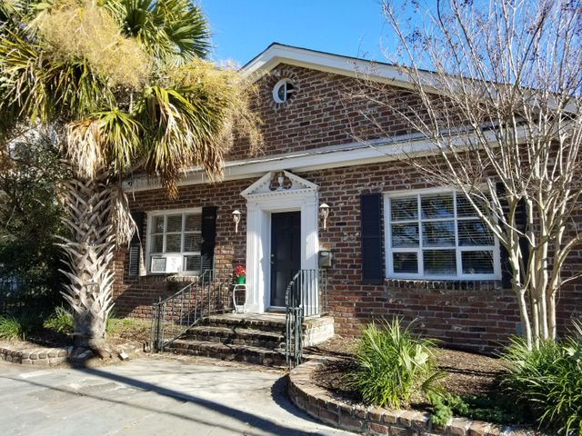 48 Rutledge Avenue, Charleston, SC 29401